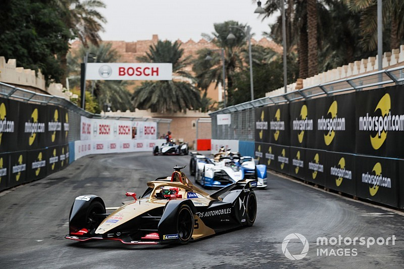 DS Techeetah explains costly Vergne, Lotterer penalties