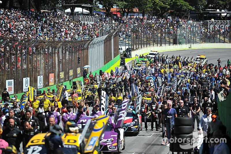 Stock Car anuncia novo local de abertura da temporada e da Corrida do Milhão