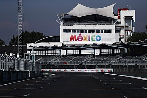 Mexican president to cut grand prix funding to pay for railway