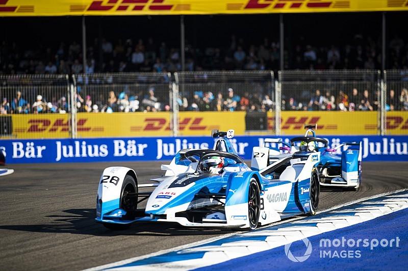 BMW da libertad para competir a sus dos pilotos pese al choque de Marrakech