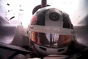 ハロがルクレールの命を救った? FIA、ベルギーGPの大事故を詳細検証
