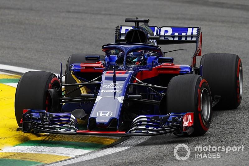 Toro Rosso, 2019'da Honda'dan daha fazla destek almayı bekliyor