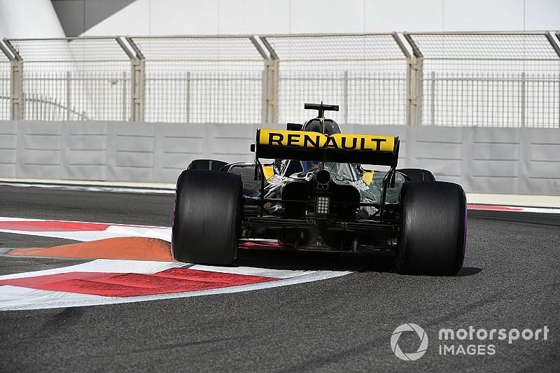 A Renault is elárulta, mikor mutatja be a 2019-es versenygépet