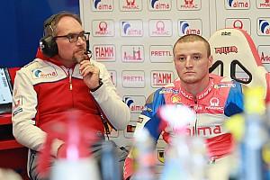 Pour Ducati, Miller doit montrer qu'il sait allier vitesse et constance