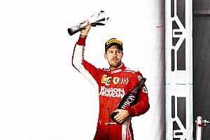 Vettel: Schumacher'in rekorları hâlâ uzakta