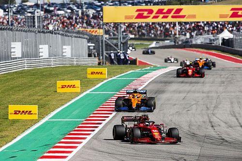 "McLaren: Ferrari ""clearly quicker"" after F1 power unit upgrade"