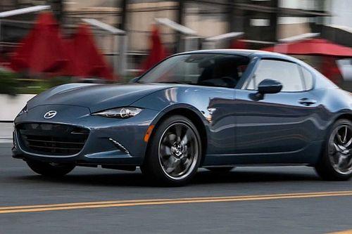 A 2024-es Mazda MX-5 mégsem lesz teljesen hibrid