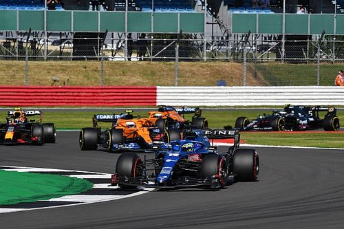 Why Alonso's tyre gamble could inspire others in F1's Monza sprint