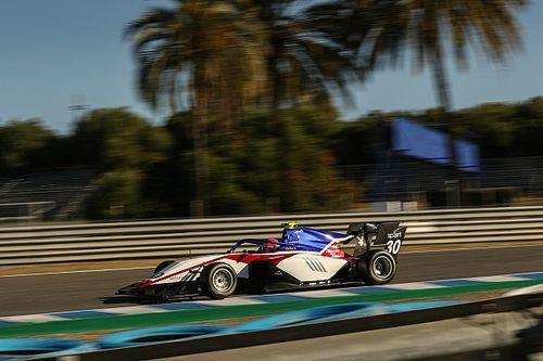 Enzo Fittipaldi enfrenta novo desafio na França após liderar prova da F3 em Barcelona