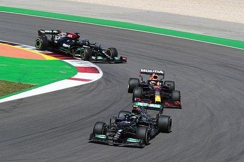 Persiapan Matang Mercedes Hadapi F1 GP Spanyol