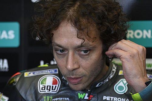 Hasil Tes Jerez Membuat Rossi Tersenyum