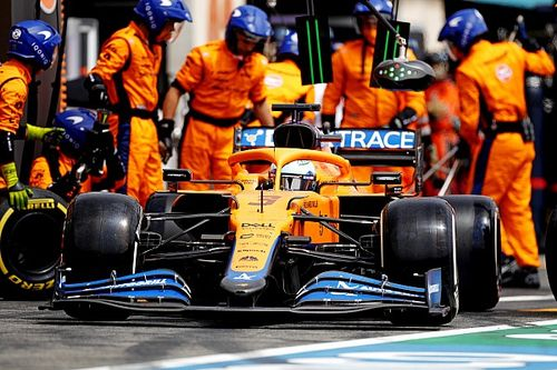"""McLaren: """"FIA has done the right thing"""" in F1 pitstop clampdown"""