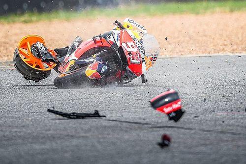 Entenda por que a velocidade da MotoGP tem que ser reduzida