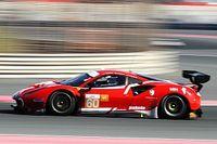 Rovera a podio con la Ferrari in ALMS, ora il FIA WEC