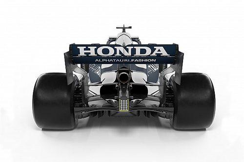 Honda объяснила главные отличия мотора Ф1 2021 года