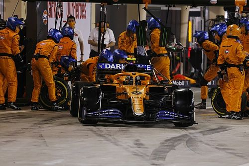 Seidl: Outdated F1 infrastructure still a huge McLaren weakness