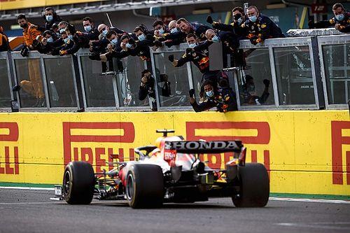 Íme Verstappen, Hamilton és Norris nyilatkozata az Emilia-Romagna Nagydíj után