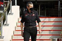 """Steiner: """"Haas, Mazepin'in süper lisansı konusunda risk almaya istekli"""""""