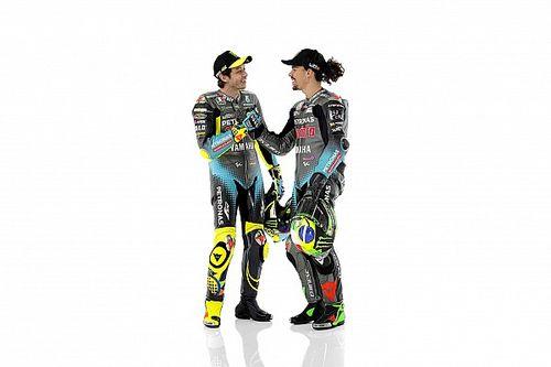 A Petronas Yamaha bemutatta Valentino Rossi idei motorját + Galéria