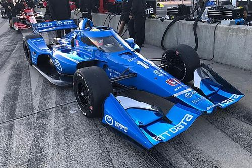 "Coyne: Palou ""will be strong"" at Ganassi in 2021"