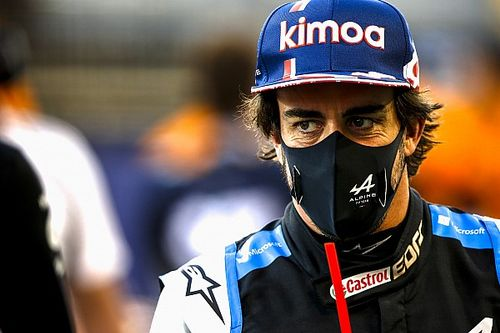 "Alonso delays biography to tell the ""truth"" after F1 retirement"