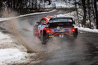 Hyundai attend l'accord de la direction pour développer la WRC 2022