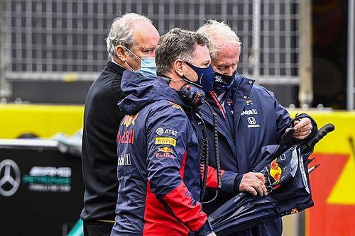 """Marko: """"Başlangıçta en hızlısı yine Mercedes olacak"""""""