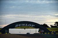 Galería: amanece en las 24 horas de Le Mans 2020