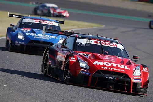 決して余裕はなかった逆転劇、23号車ニスモ鈴木監督「1秒でも遅れていたら勝てなかった」