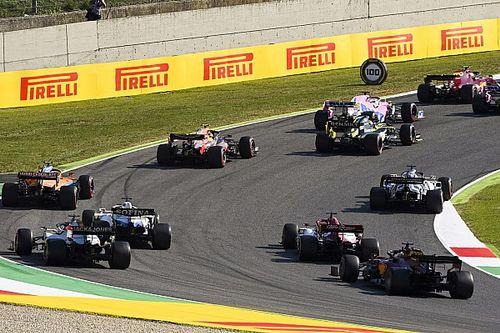 Pilotos da F1 temem que vitórias sejam desvalorizadas com corridas de grid invertido