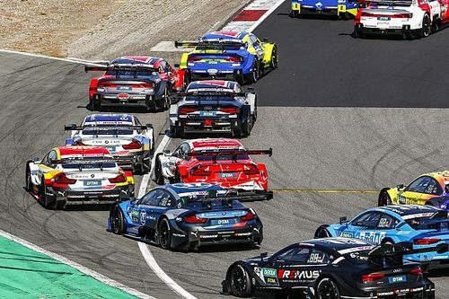 "Ekstrom: DTM ""not suitable"" for current entertainment needs"