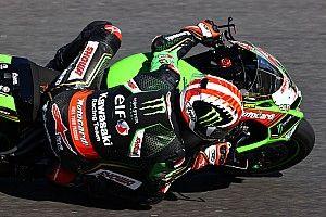 Kawasaki: 'Rea een van de vijf beste rijders ter wereld'