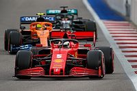 Ferrari, 2019 Rusya GP'ye kıyasla 1.6 saniye geriledi