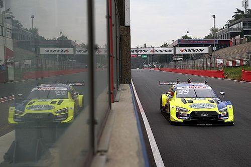 Phoenix wil in DTM blijven maar sluit samenwerking met Audi uit