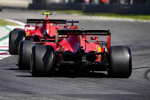 """Binotto: """"Ferrari artık düzlük hızı nedeniyle geride kalmayacak"""""""