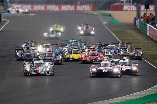 Elrajtolt a 88. Le Mans-i 24 órás! Összefoglaló az első három óráról.