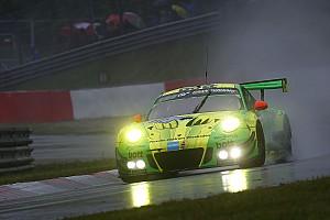 Endurance Yarış raporu Nürburgring 24: Yakın geçen yarışta Porsche galibiyeti kazandı