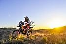 Walkner logra su primer Dakar y prolonga la hegemonía de KTM