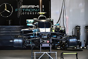 Mercedes to implement
