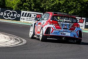 """WTCR Motorsport.com hírek """"Nehéz ügy"""" lesz a Nordschleife Micheliszék számára"""