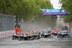 Formule E Actualités La Formule E va créer un trophée européen