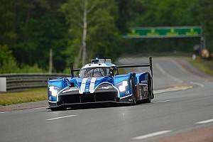 Le Mans Breaking news Manor braced for