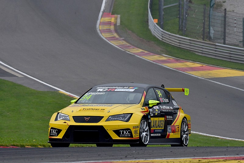 Tassi e Paulsen penalizzati per gli incidenti di Gara 1