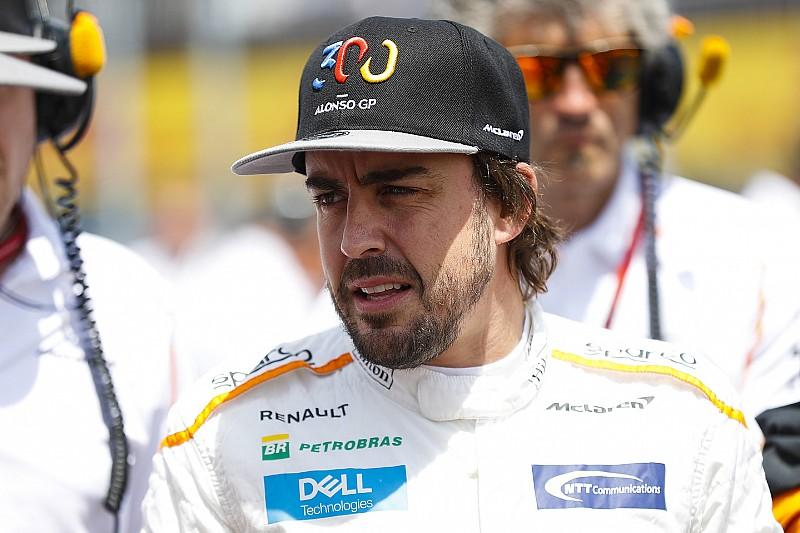 Алонсо пообещал McLaren найти того, кто даст ему возможность бороться за победы