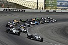 Gossage hopeful IndyCar will return to Texas Motor Speedway