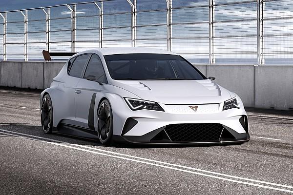 TCR Motorsport.com hírek E TCR néven indul az elektromos túraautó-bajnokság!