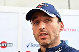 Le Mans News Zweiter LMP1-Test: Le-Mans-Start für Kubica immer wahrscheinlicher