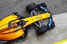 Fotogallery: la McLaren MCL33 nei Test 2 di F.1 a Barcellona