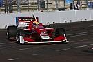 Indy Lights Santiago Urrutia si aggiudica Gara 2 a St. Pete