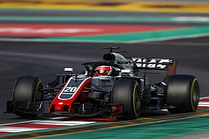 Why Haas has even Hamilton surprised